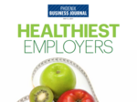 Top of the Phoenix Lists: Healthiest Employers - Small