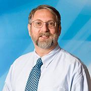 Greg Taffet, CIO, U.S. Gas & Electric