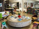 Cool Offices: Center City workspace