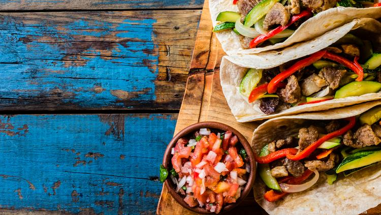 It S Cinco De Mayo Where To Find Mexican Restaurants In The Metro State And Country