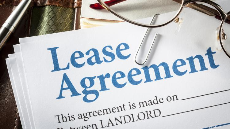 Damage And Destruction Provisions Of A Commercial Lease Outline What