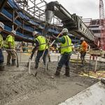 Wisconsin Center sees debt payments increase due to Bucks arena construction