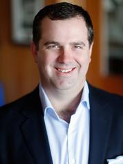 Bert Hucks, CIO, ABB Optical Group