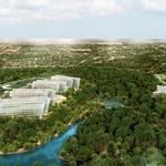 Exclusive: American Airlines details plans for 1.8M SF campus in Fort Worth