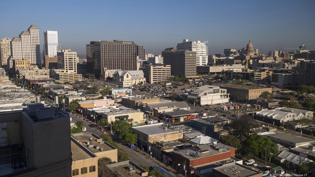 Austin Is Best Texas City For Startups According To New