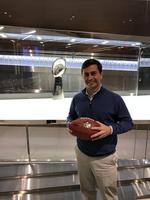Super Bowl LII profiles: Peter O'Reilly