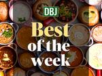 DBJ's best of the week for April 29-May 5