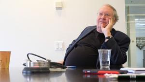 Bill Miller donates $75 million to Johns Hopkins University