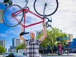 It's Bike to Work Day: Send us your photos (Video)
