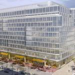 WilmerHale sets sights on redevelopment site for its new D.C. home