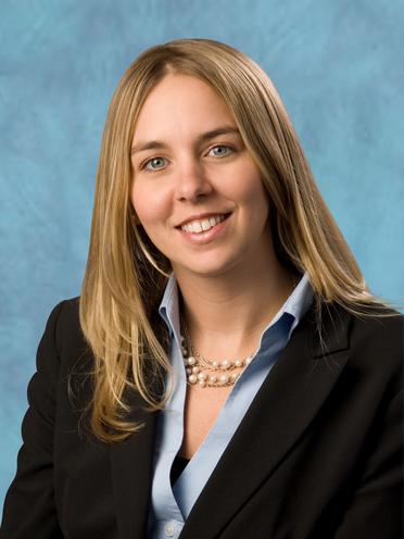 Christine McAlarney