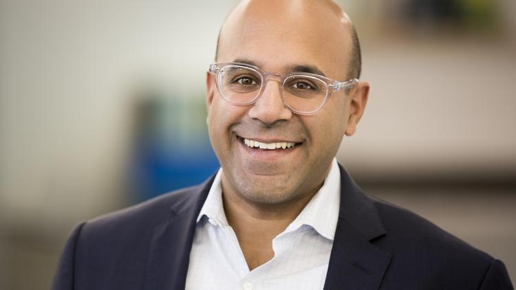 wayfair ceo niraj shah s pay was only double his median employee s