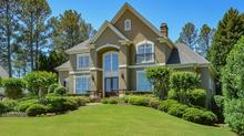 Stunning Executive Home in East Cobb!