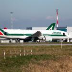 Alitalia bankruptcy could further weaken soft market for Boeing and Airbus widebodies