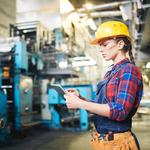 UNC Charlotte event discusses how women can excel in manufacturing