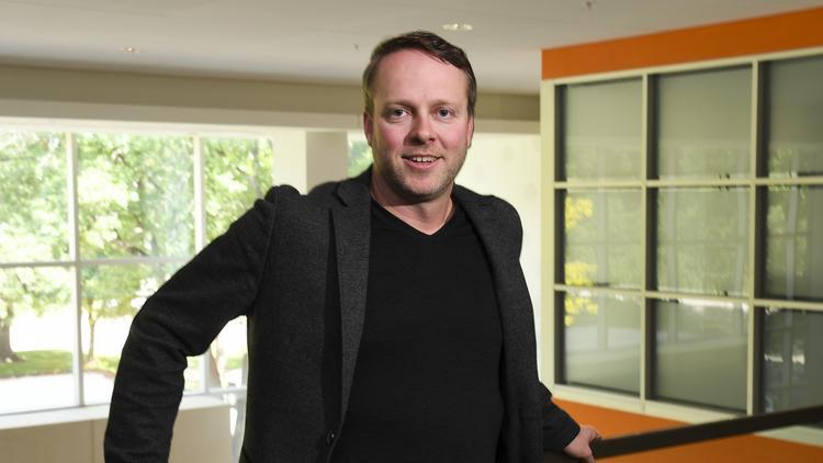 How new Thomson Reuters Tax & Accounting CTO Tim Vanderham