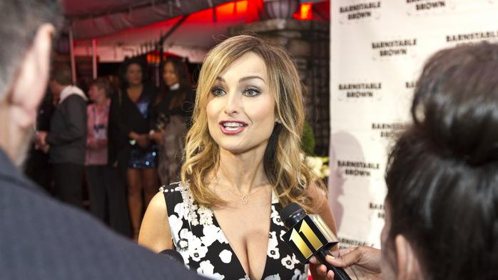 Food Network star Giada de Laurentiis says she is opening a Baltimore restaurant