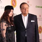 See who walked the red carpet and lit up the stage at Unbridled Eve 2017
