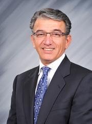 Keyvan Bohlooli, Senior VP/CIO, Ryder System