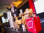 Milwaukee execs raise money for American Lung Association: Slideshow