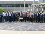 Cincinnati firm opens drone research lab