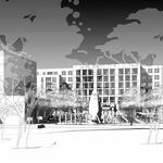 Concept revealed for Parks at <strong>Walter</strong> <strong>Reed</strong> town center