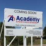 Inside Academy Sports + Outdoors coming soon to southeast Orlando