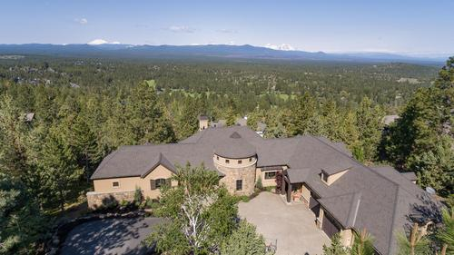 Awbrey Butte Retreat