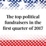 Trump's victory, Democratic goals fuel surge in political donations. Here's who's giving in your neighborhood.