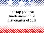 Trump's victory, Democratic goals fuel surge in political donations — here's who's giving in your neighborhood.