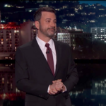 Happy Mother's Day, Billy <strong>Kimmel</strong>!