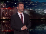 Media: Kimmel redux; will NH swallow 'Red Pill?'
