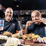 Birmingham BBQ joint expanding to <strong>Montgomery</strong>