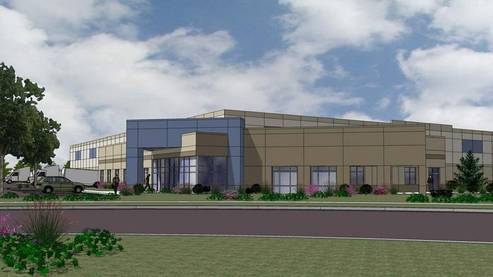 Food distributor Greco and Sons buys site for new Oak Creek building