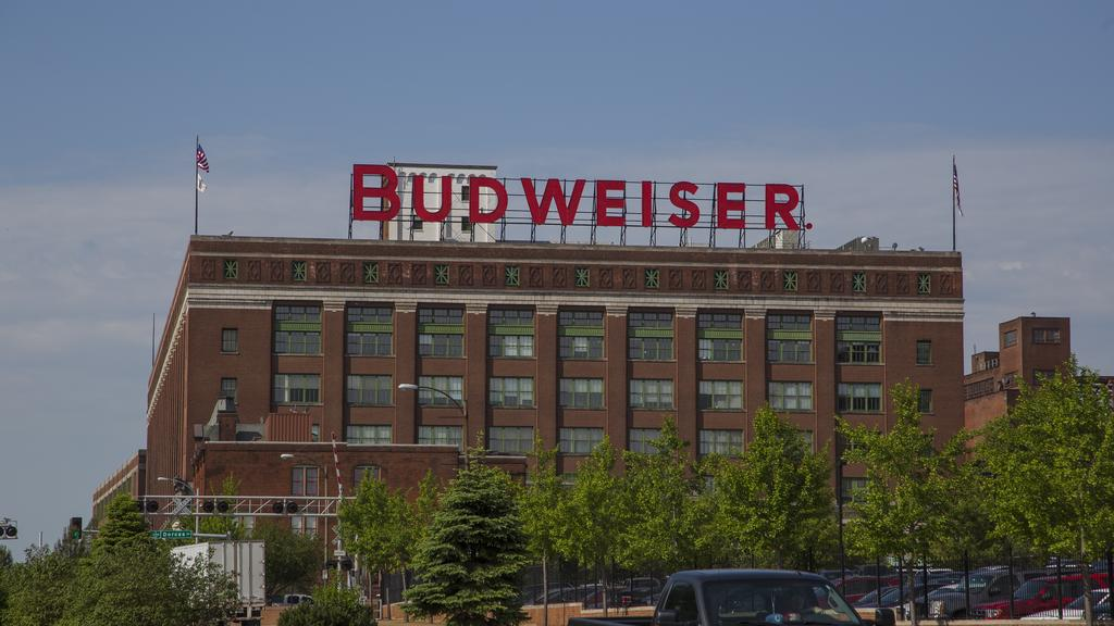 Outdoor clothing company sues Anheuser-Busch InBev for copyright infringement