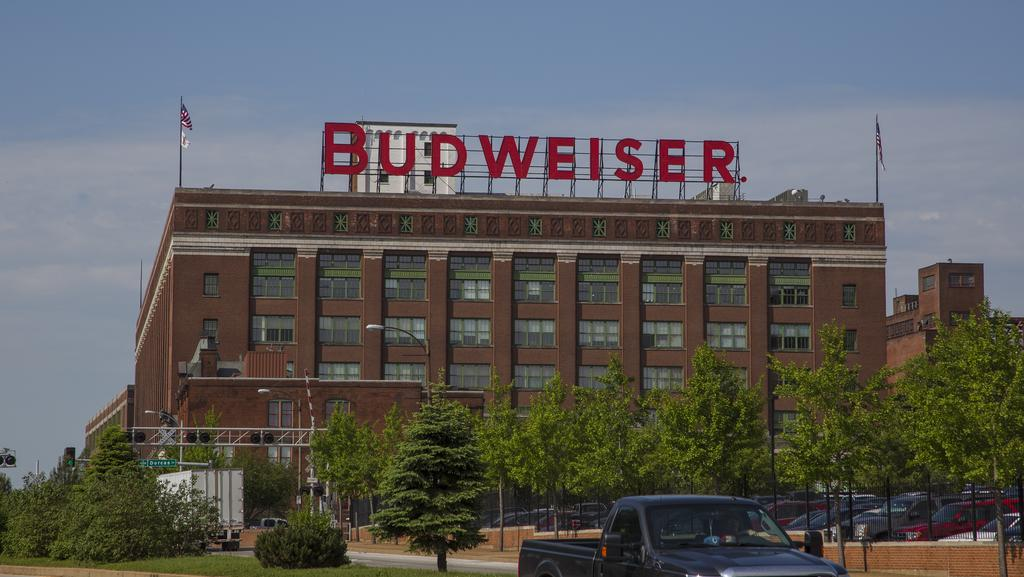 A-B InBev unit buys canned wine company