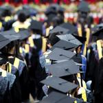 Grad schools see less demand from foreign students, more competition from overseas schools