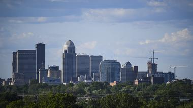 What's your favorite building in the Louisville area?