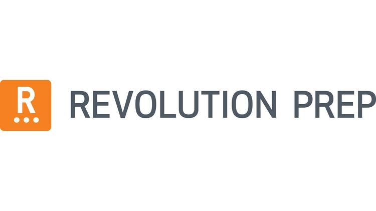 Revolution Prep is the nation's largest provider of online SAT/ACT test prep. Additionally, we have academic tutoring for all ages. At Revolution, we have years of experience helping students get into the school of their dreams/5(29).
