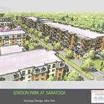First look at $80 million Saratoga hotel, spa, senior living community
