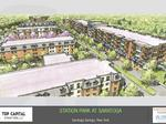 First look at $80 million Station Park at Saratoga
