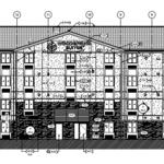 WoodSpring Suites proposed near major Broward highway