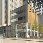 After Barnes & Noble, skylights and a pocket park for RSM Plaza (slideshow)