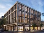 RENDERINGS: Pizzuti gets OK for Short North mixed-use complex