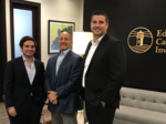 Edgewater Capital formed to offer real estate loans, investments