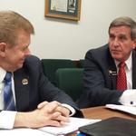 Bonding-focused transportation bill stalls in Legislature