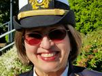 Patti Payne: Meet Seattle Yacht Club's first woman commodore; Shining light on two nonprofits