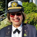 Patti Payne: Meet Seattle Yacht Club's first woman commodore; Shining light on two nonprofits