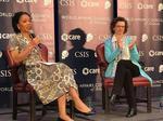 Global Health Summit reunites CARE leaders