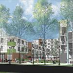 BeltLine officials seek more affordable housing along Eastside Trail, Memorial Drive